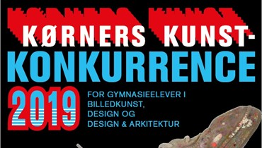 Kørners kunstkonkurrence